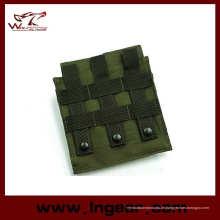 Taktische Airsoft Molle Doppel M4 Magazintasche für im freien Mag Tasche