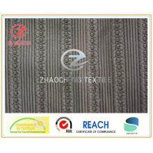 11W Dobby Corduroy Fabric for Sofa Use (ZCCF071)