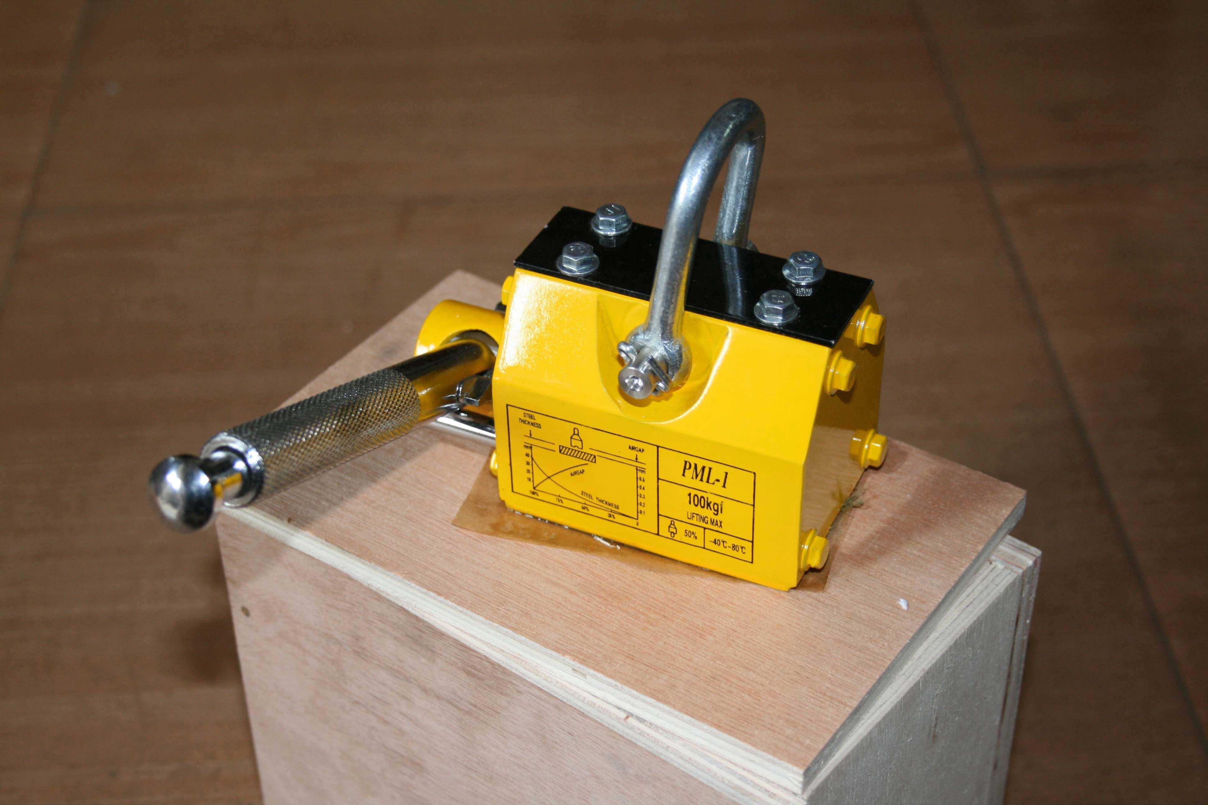 permanent magnet lifter cheap