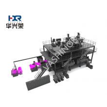 Ss Spunbond Non Woven fabric Machinery
