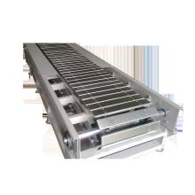 Heavy duty chain conveyor