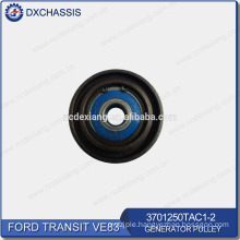 Genuine Transit VE83 Alternator Belt Pulley 3701250TAC1-2