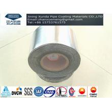 Алюминиевая мигающая лента для стальных пластиковых стёкол Гидроизоляция