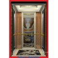 Side Opening Door und Auto Rescuse Gerät Passagier Lift