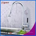 Вытащить спрей латунный faucet кухни раковины (QH0784)