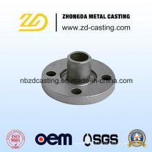 Moulure de précision en acier inoxydable OEM pour accessoires marins