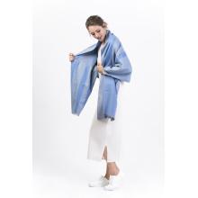 Brushingb-100% escovar lenço de seda