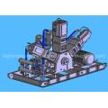 Ölfreies Haustier-Blasen-Hochdruck-Luft-Kompressor (Wws-8.5 / 35 110kw)