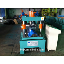 Metal Ridge Tile Roll Forming Machine made in china
