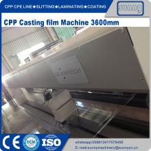 Döküm CPP film Makinası