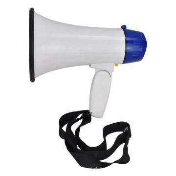Громкоговоритель Bull Horn с функцией записи