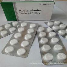 OEM-планшет 500 мг Парацетамол
