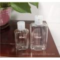 PET makeup remover water bottle