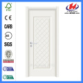*JHK-MD13 Interior Bathroom Doors Melamine Interior Panel Doors Contemporary Interior Doors Skin
