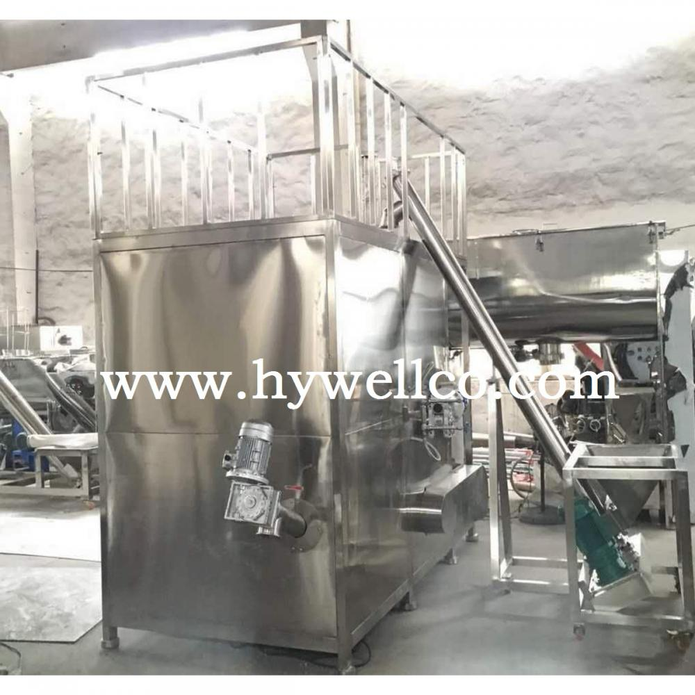 FC Series Freezing Embrittlement Crusher