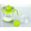 plastic juicer bottle