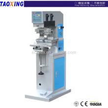 Plumas almohadilla máquina de impresión de alta calidad