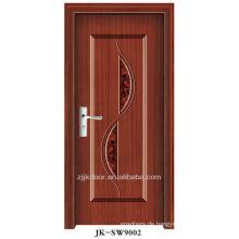 Hochwertige Holztür aus Holz
