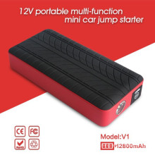 12 volt lithium ion battery car jump starter power bank