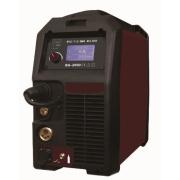 200A Inverter DC MIG-TIG-MMA máquina de solda