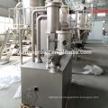 small mini lab laboratory fluid bed dryer granulator