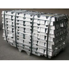 Fabrik Preis Zink Ingots 99,99% / China Hersteller