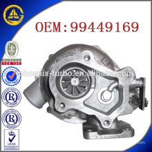 GT17 99449169 708162-0001 IVECO Turbo