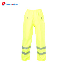 2018 New produce best high quality reflective work cool pants trousers