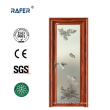 Matt Glass Aluminum Door (RA-G117)