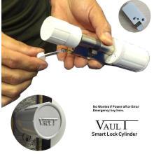 Vault Smart Zylinder C200