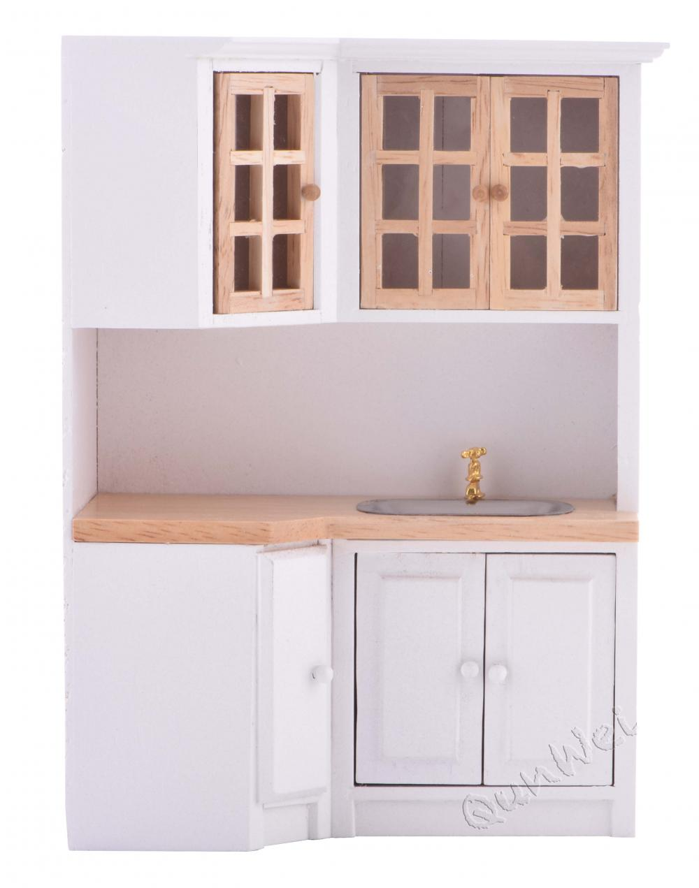 Dollhouse Cabinet
