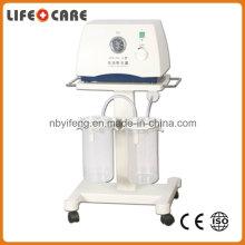 Plastic Mobile Medical Vacuum Pump Suction Devices