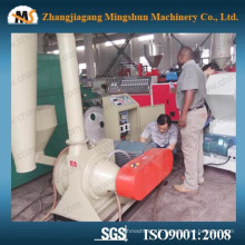 Smw 400 Scrap Plastic Mill