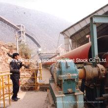 Мощность Завода Материал Трубчатый Ленточный Конвейер