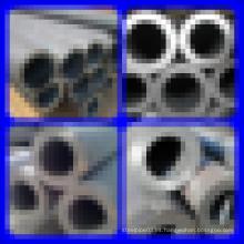 Tubo de acero sin costura c45 de bajo precio de alta calidad