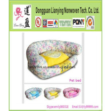 Luxo Pet Bed Atacado, Fábrica Cosy Pet Mat