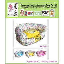 Роскошная кровать Pet Оптовая, Уютная Pet Mat Factory