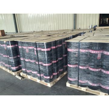 Membrana impermeável modificada APP do betume