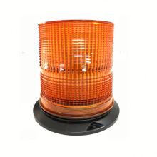Luz de baliza de seguridad de advertencia de flash de luz estroboscópica de balizas de alta calidad de 80 LED