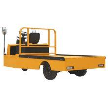 1T/3T Three-wheel Electric Platform Truck