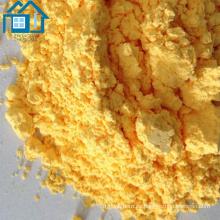 Agente espumante de AC de Azodicarbonamida de plástico amarillo químico en polvo