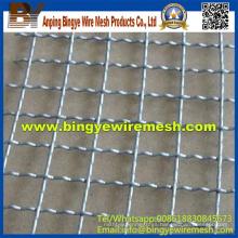 2016 Acero inoxidable caliente de la venta alambre de alambre prensado