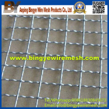 2016 Hot Sale Stainless Steel Mesh Crimped Wire
