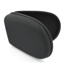 Travelling metal zipper nylon handle tool case