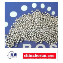 Stainless Steel cut wire Shot SS304,430, 0.5-5.0mm best price on sale