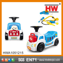 2015 New Design funny baby sit car