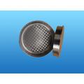 Diameter 75mm Electroforming Screen Laboratory Test Sieve