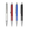 Popular promotional aluminum pen