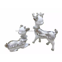 Double Deers for Promotion Gifts