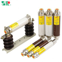 High Voltage HRC Current-Limiting Fuse Type F for Transformer Protection